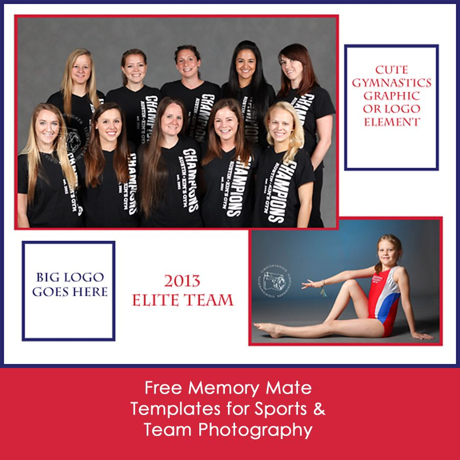 11 free memory mate templates for sports photography sports photography photography and. Black Bedroom Furniture Sets. Home Design Ideas