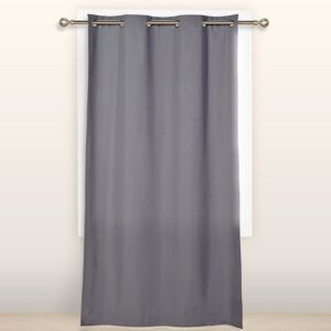 Kmart White Curtain Rods
