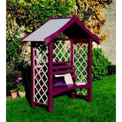 Find Cuprinol Garden Shades Summer Damson   At Homebase.