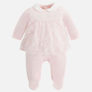 Babytown Baby Romper Set in a Great Range of Styles Newborn up to 9 Months