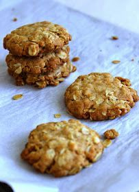 Photo of Breakfast Biscuits Copycat Belvita