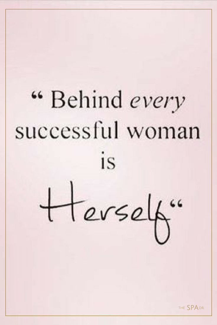 Inspirational Message Of The Day Inspiration  Healthy Inspiration  Pinterest  Successful Women