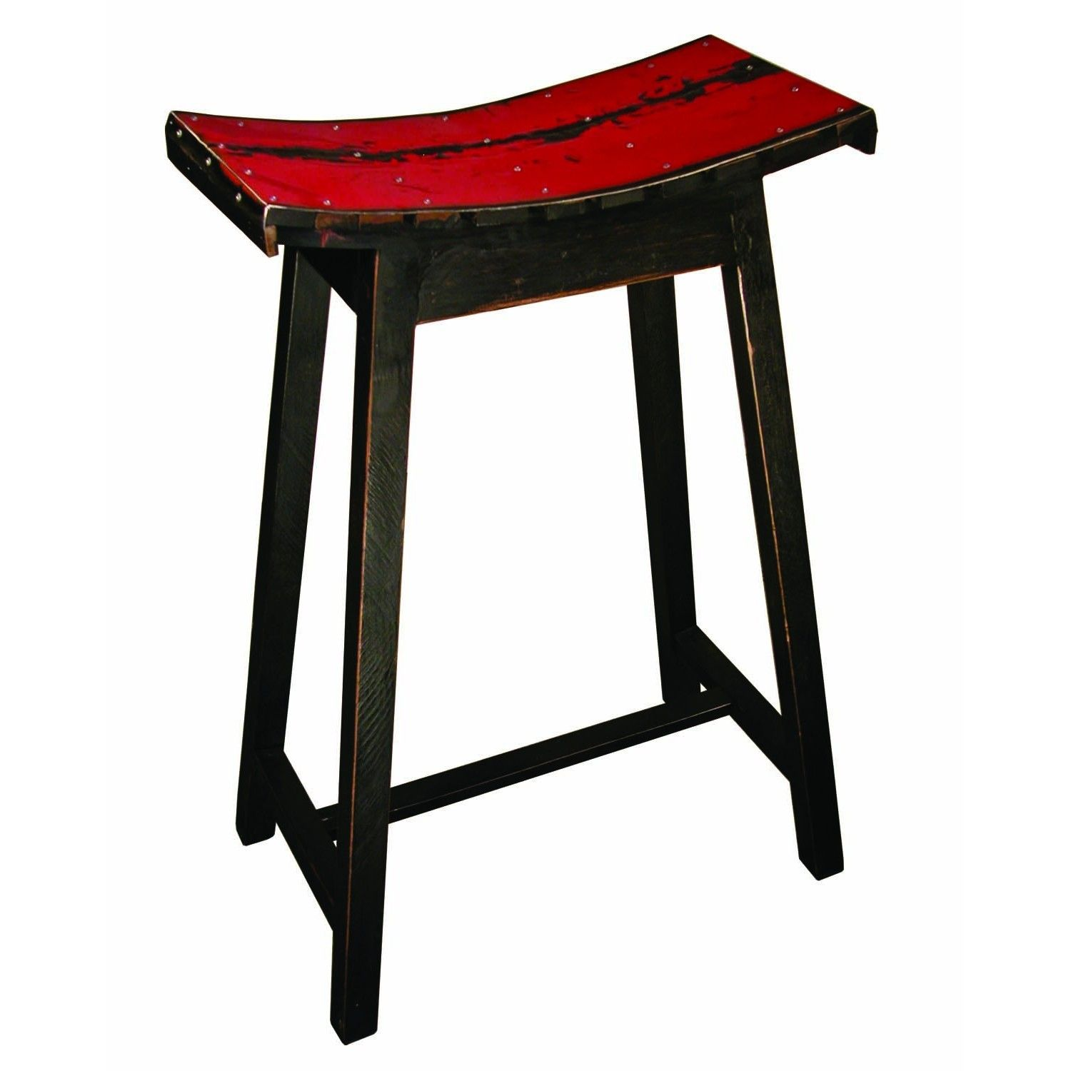 Merveilleux Interesting Kitchen Stools Design With Bar Stools Target: Black Saddle Bar Stools  Target With Wrought