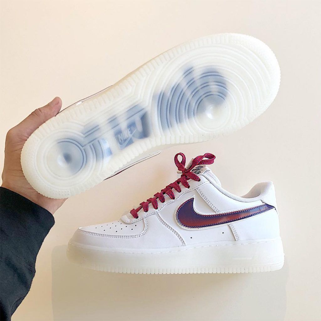 d86ee15971 Find The Nike Air Force 1 De lo Mío Dominican Republic For Under Retail  Price