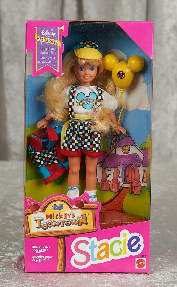 Idea de Anita21 en Regalos reyes magos | Muñecas barbie