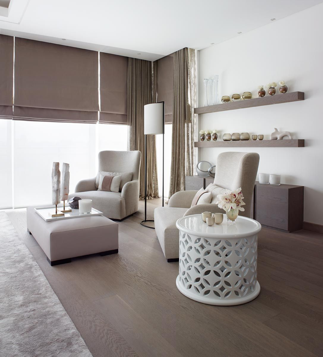Living Room Chair Designs Kelly Hoppen Couture Kelly Hoppen Interiors Livingroom Ideas