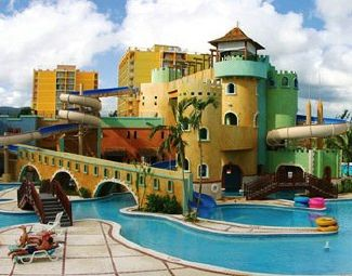 Jamaicaforaday Sunset Beach Pirates Paradise Waterpark