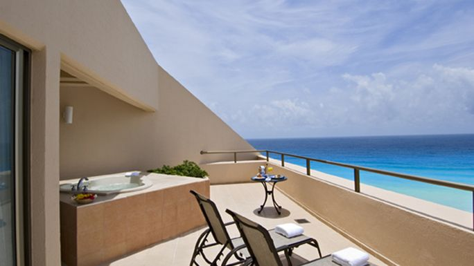 iberostar cancun all inclusive 4 star resort great value for the