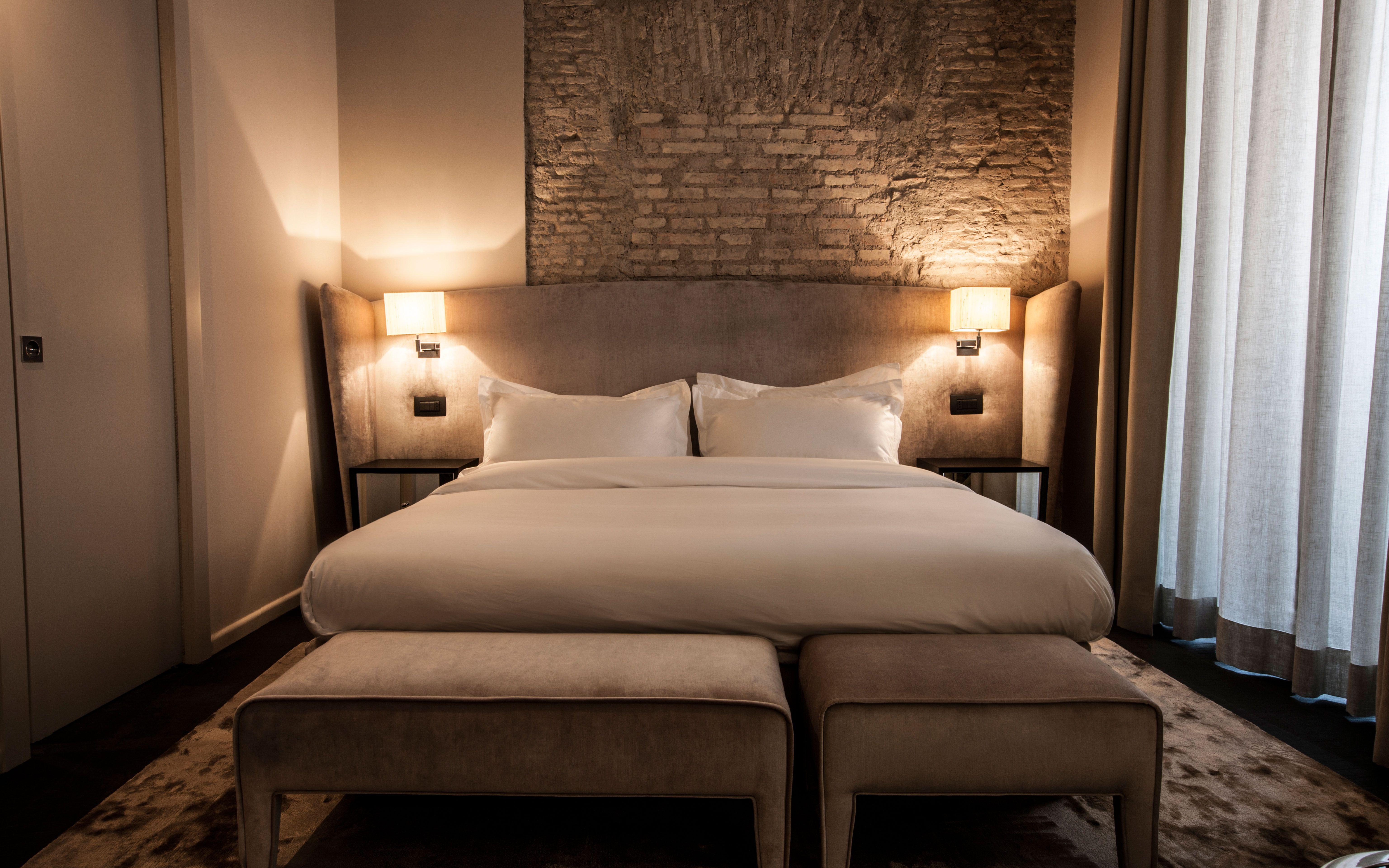 Meet The Stylish New Hotels Reimagining Rome