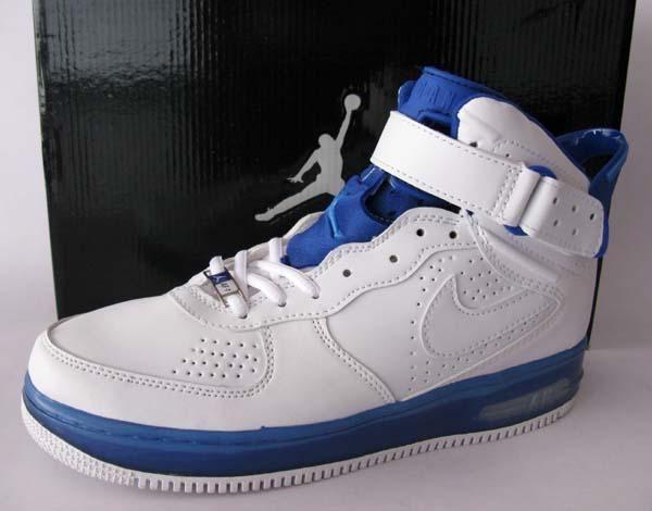 Royal Blue [Air Jordan