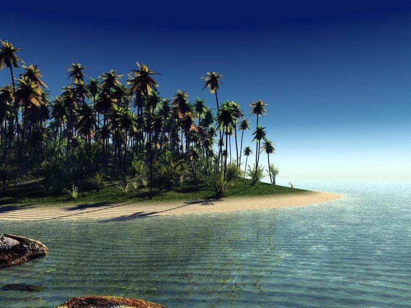 صور خلفيات متحركة مجموعه خلفيات متحركة اجمل الصور صور جميلة Hd Beach Landscape Beach Wallpaper Beach