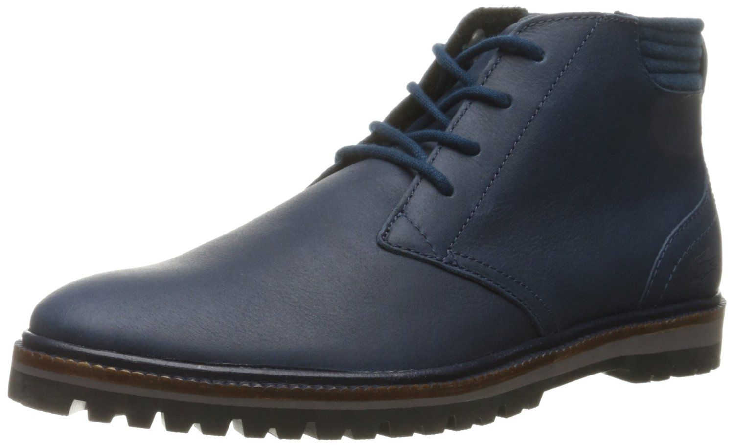 Lacoste Men's Montbard Chukka 316 1 Cam Combat Boot * Find