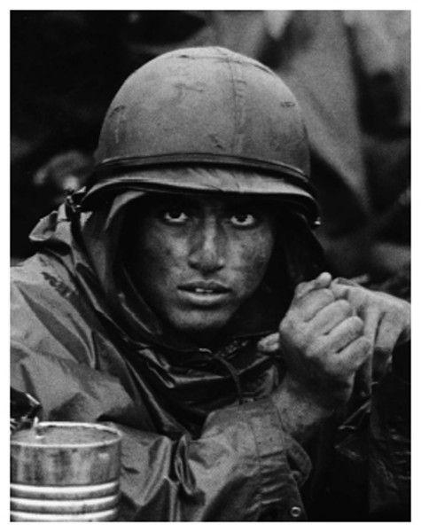 David Douglas Duncan. Vietnam War, 1967 | Vietnam War