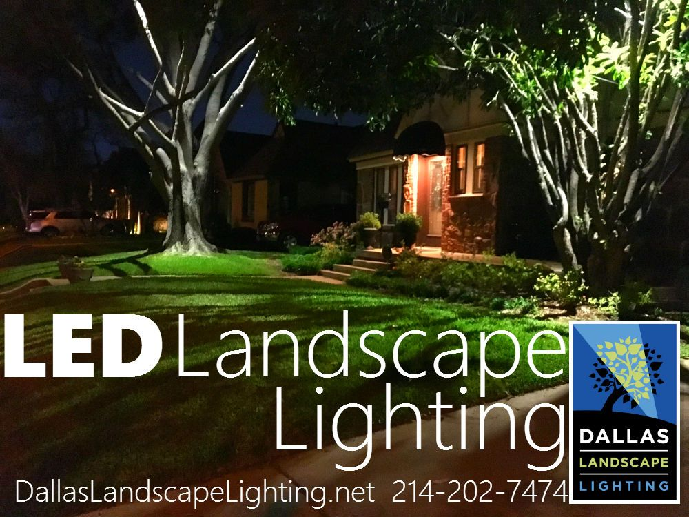 """""""If every #outdoor #light in the US was switched to #LED , the nation would save US$6 billion - and the #CarbonReductions would be the same as taking 8.5 million cars off the roads!"""" - Mark Kenber, CEO of The Climate Grouphttp://buff.ly/1T8TqWd ... Call #DallasLandscapeLighting for a free estimate on converting existing landscape lighting to #LEDs at 214-202-7474 or http://buff.ly/1T8TrJY #outdoorlighting #landscapelighting #ledlighting #dallas #highlandparktx #lakewoodtx #dfw #ledconversion"""