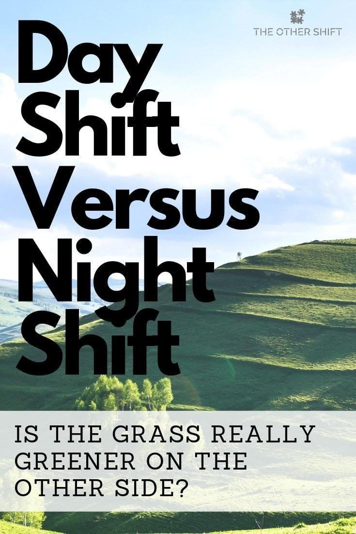 Pros and Cons of Night Shift vs. Day Shift | Night shift ...
