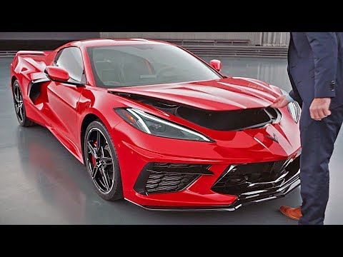 The Corvette C8 Is A Great Performance Sports Car Something Unique Unlike All Previous Corvettes The Corvette C8 Has A In 2021 Chevrolet Corvette Corvette Chevrolet