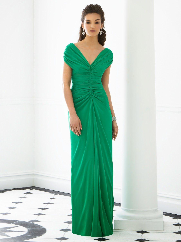 35b124e16 Atractivos diseños de vestidos de damas de honor