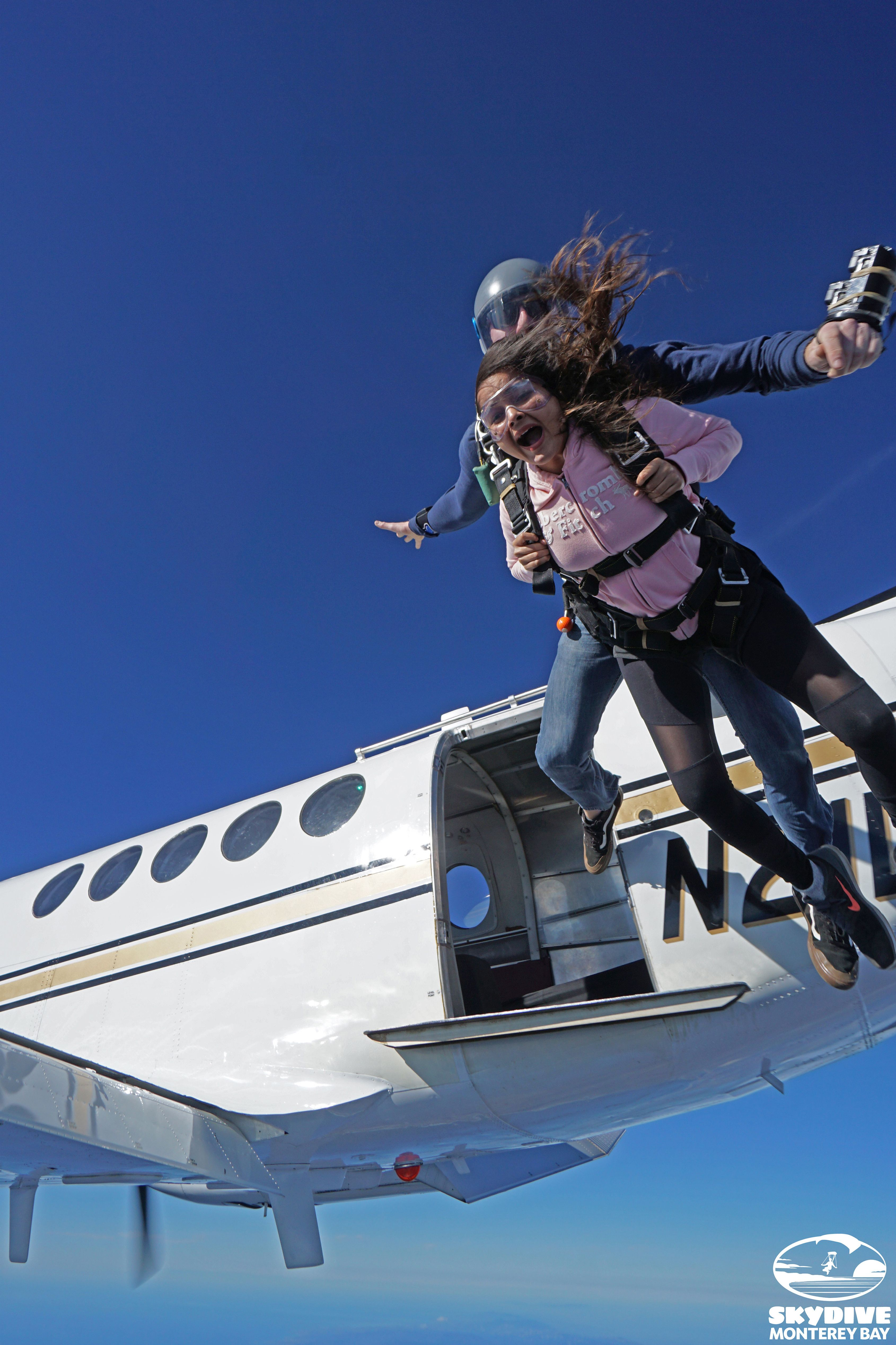 7 Steps to Prepare for your First Skydive Skydiving