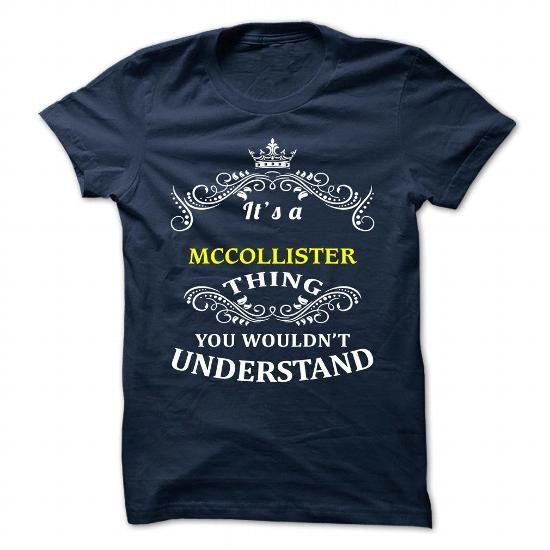 MCCOLLISTER