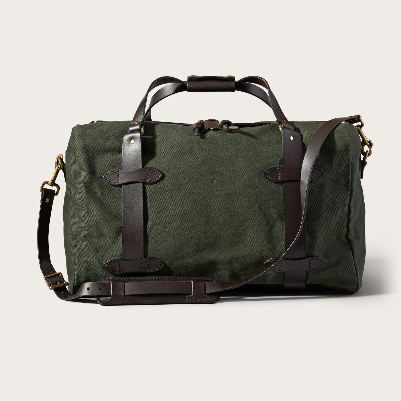 Medium Rugged Twill Duffle Bag In 2020 Mens Duffle Bag Bags Mens Duffel Bag