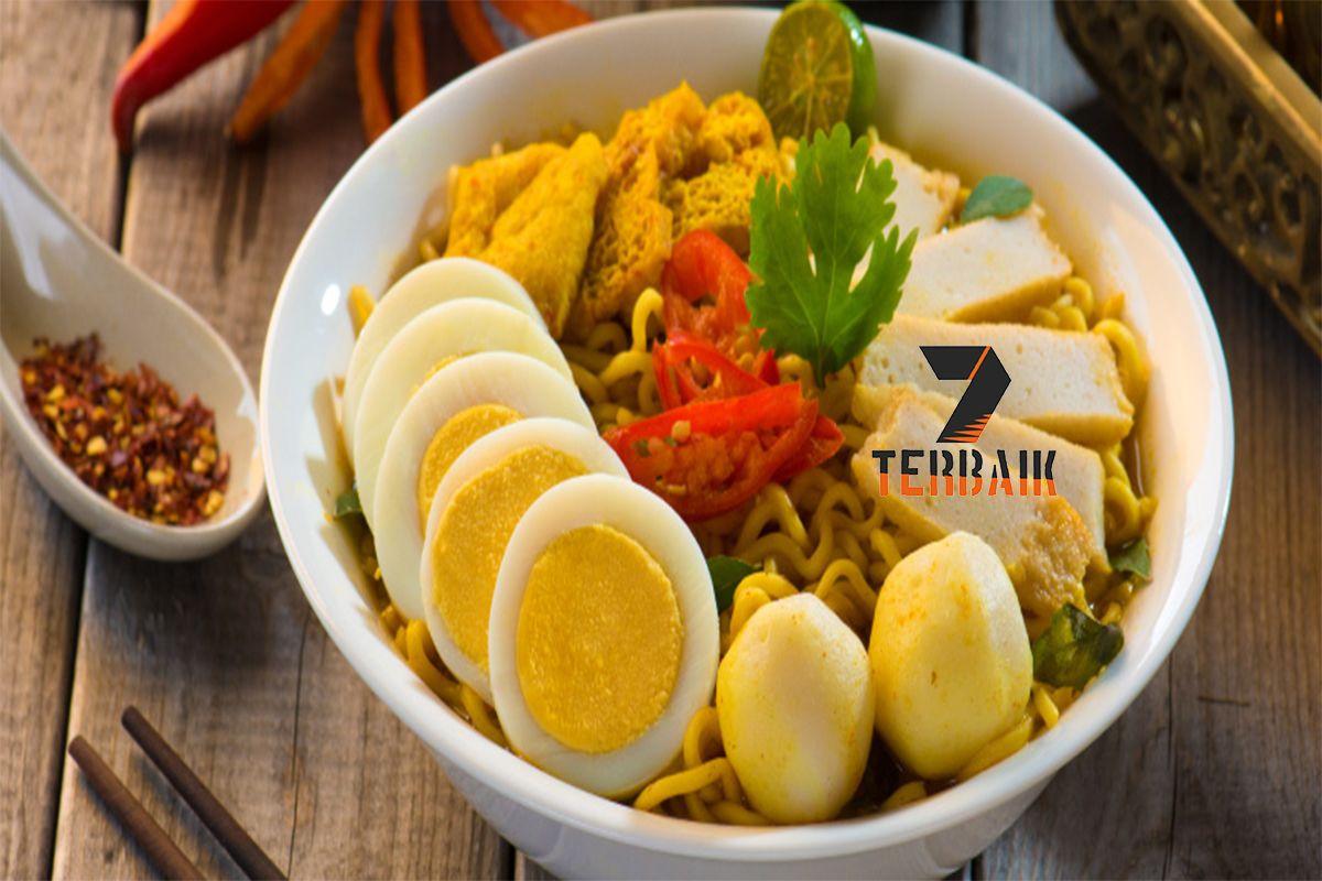 Terletak Di Provinsi Jawa Barat Kota Dengan Makanan Khas Kota