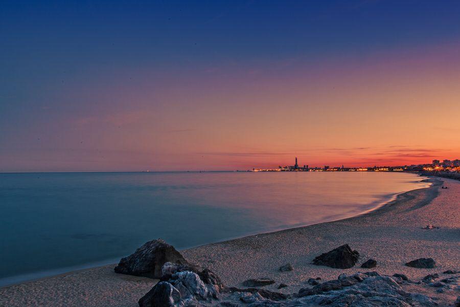 Barcelona beach spring break 2k13 places to go - Cubina barcelona ...