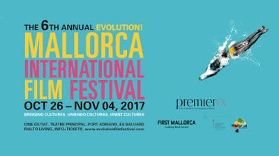 6th Annual Evolution Mallorca Int L Film Fest Announces Juried Awards Film Mallorca Evolution