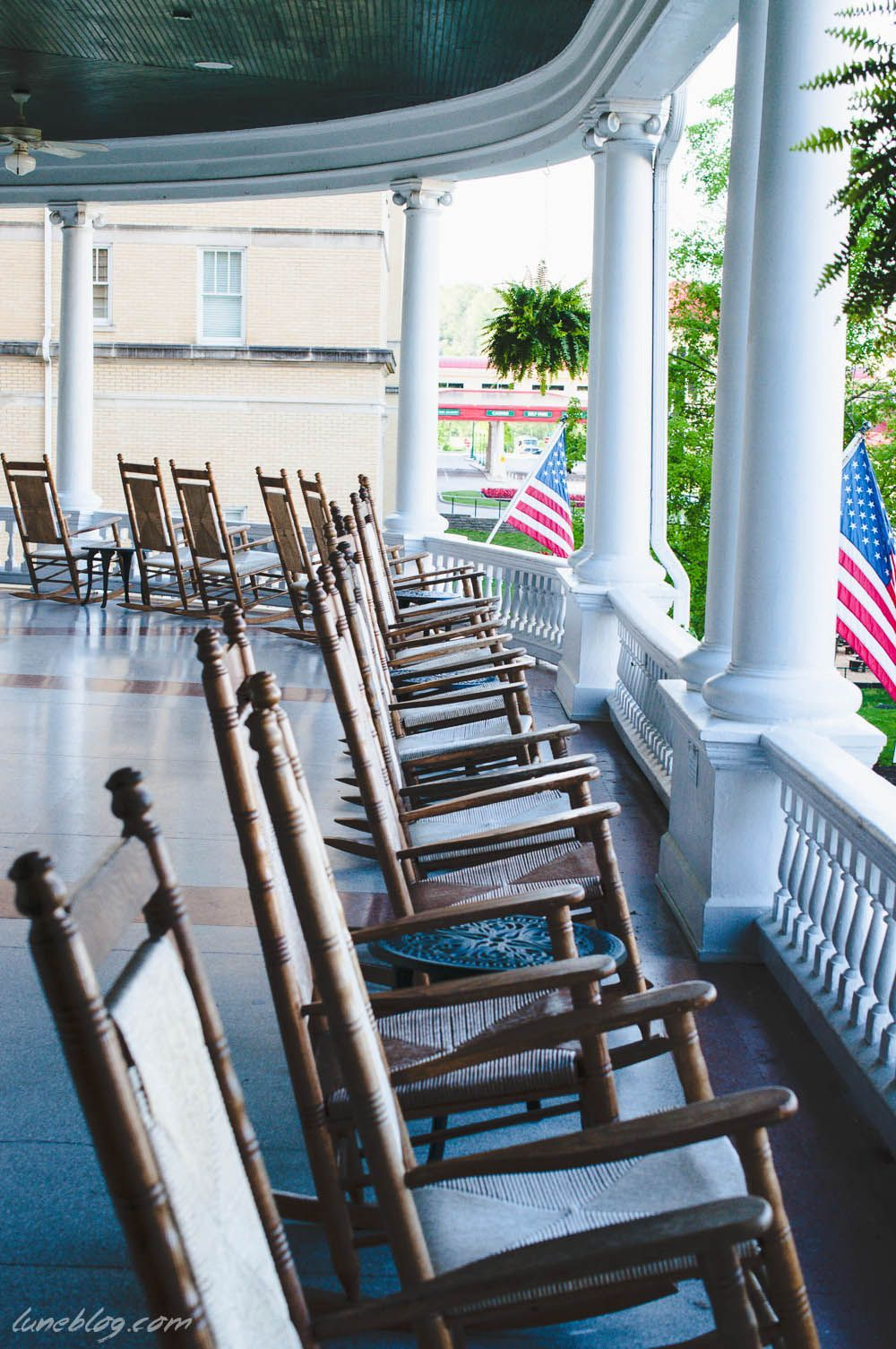 Relaxation, Luxury & History in French Lick, Indiana