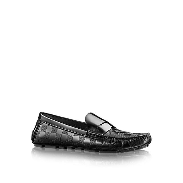 6a8c6849e042 Discover Louis Vuitton Shade Car Shoe The essence of casual chic ...