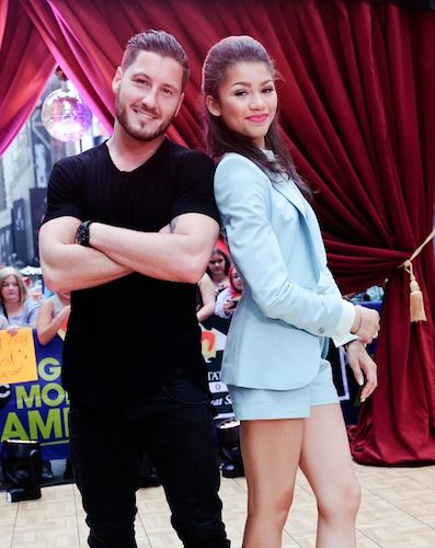 10 Celebs Who Should Totally Guest Star on Zendaya's New Show 'KC Undercover'!