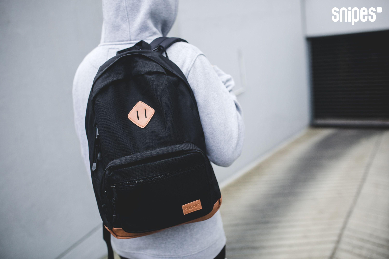 Ob für Arbeit, Uni oder Schule, der SNIPES Legend 2.0 Rucksack ...
