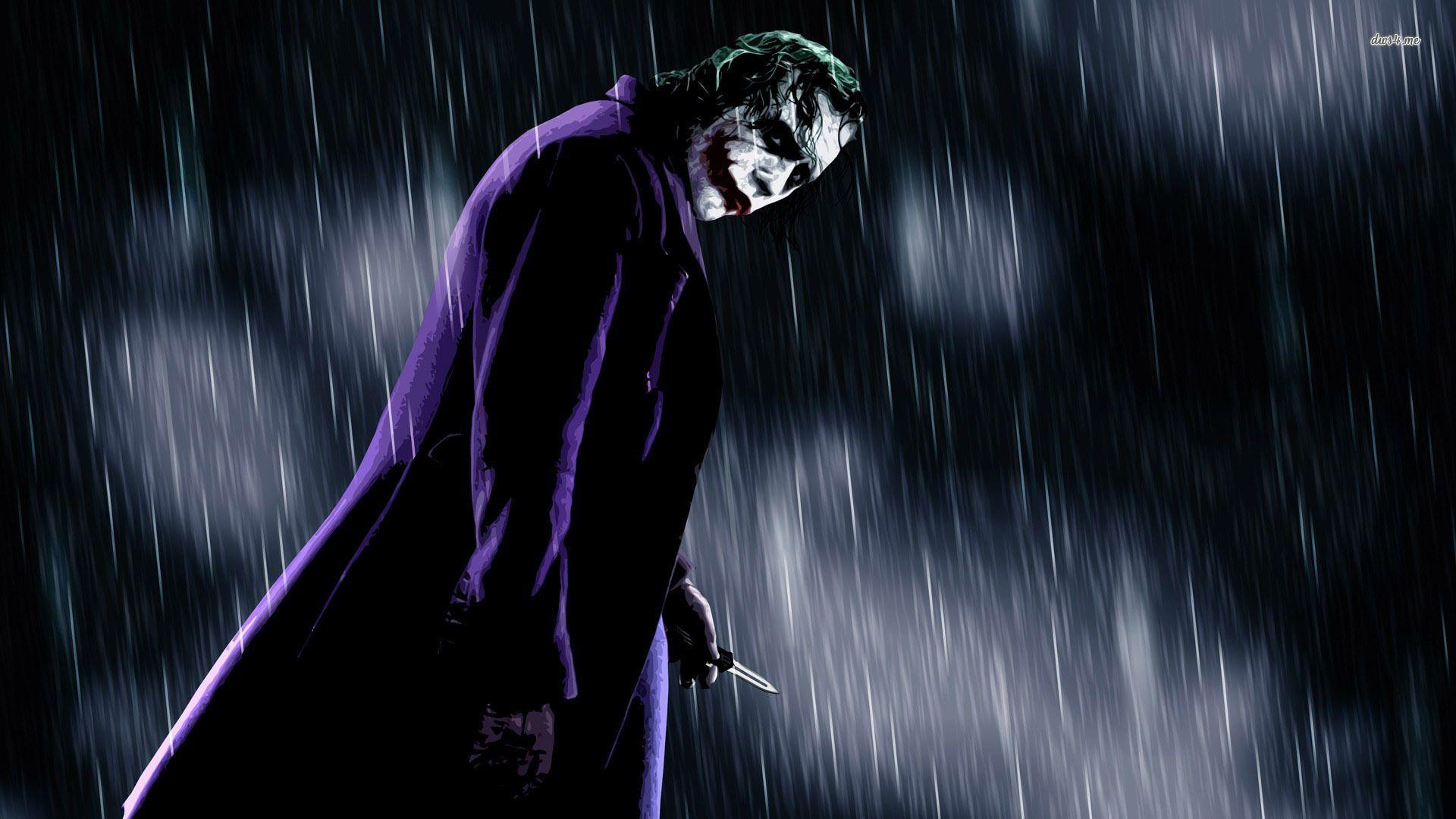 The Joker The Dark Knight wallpaper x  WallpaperUP