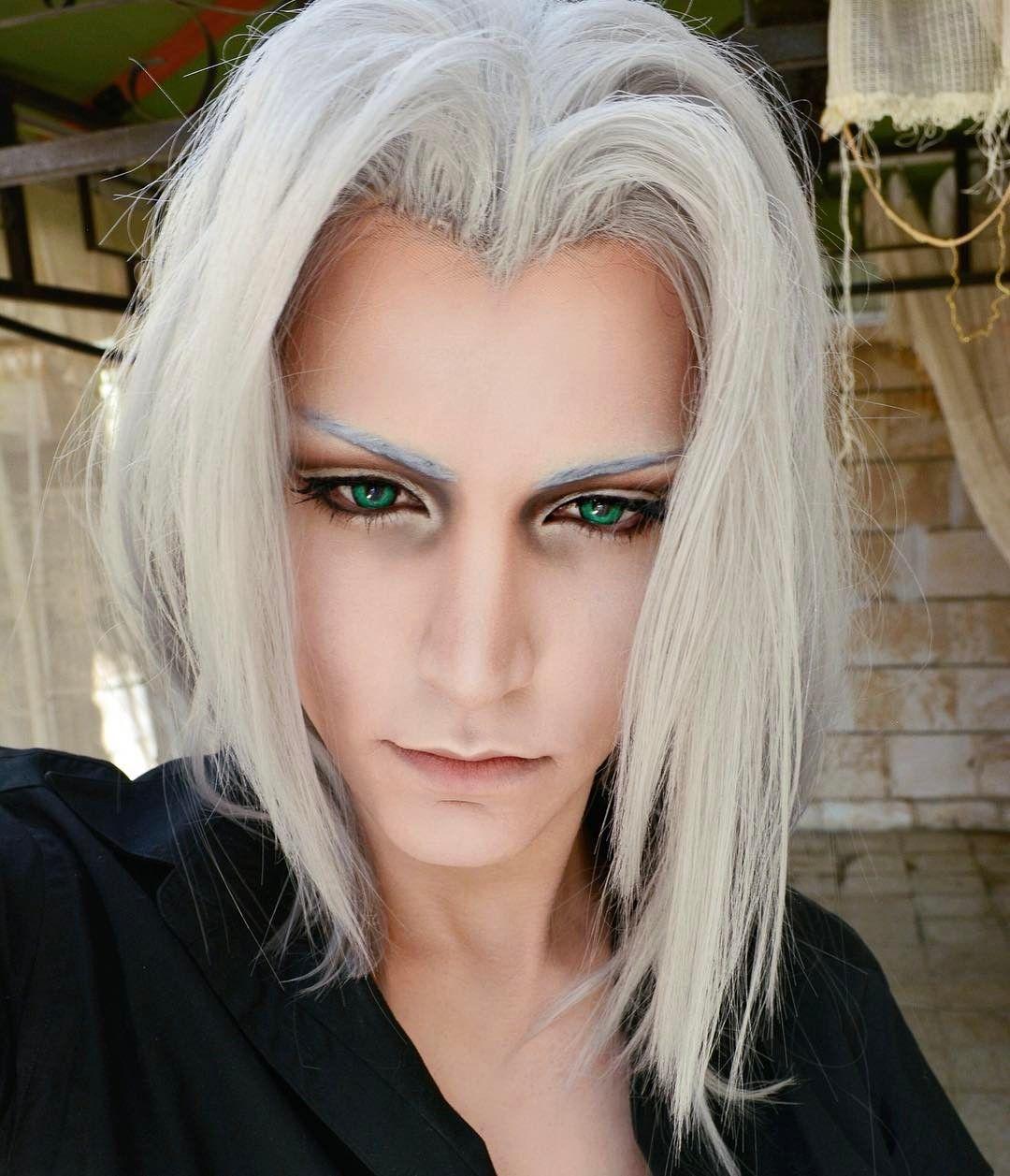 Top 10 Final Fantasy villain quotes - YouTube