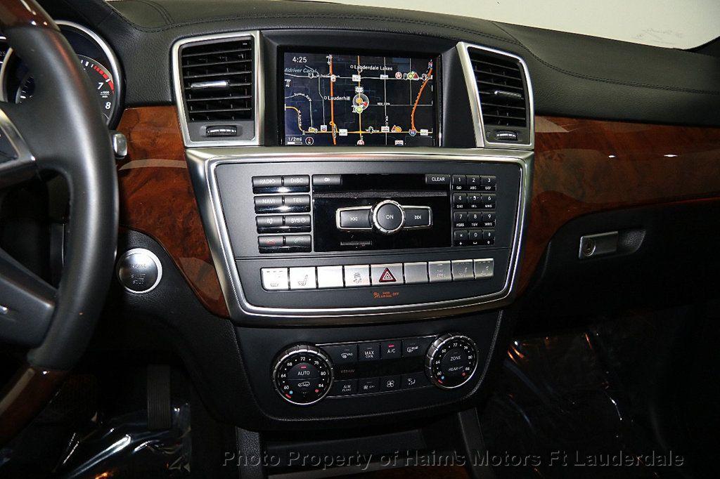 Image Result For 2014 Mercedes Gl450 Interior
