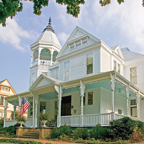 Discover The Soul Of The Shoals Small Town America