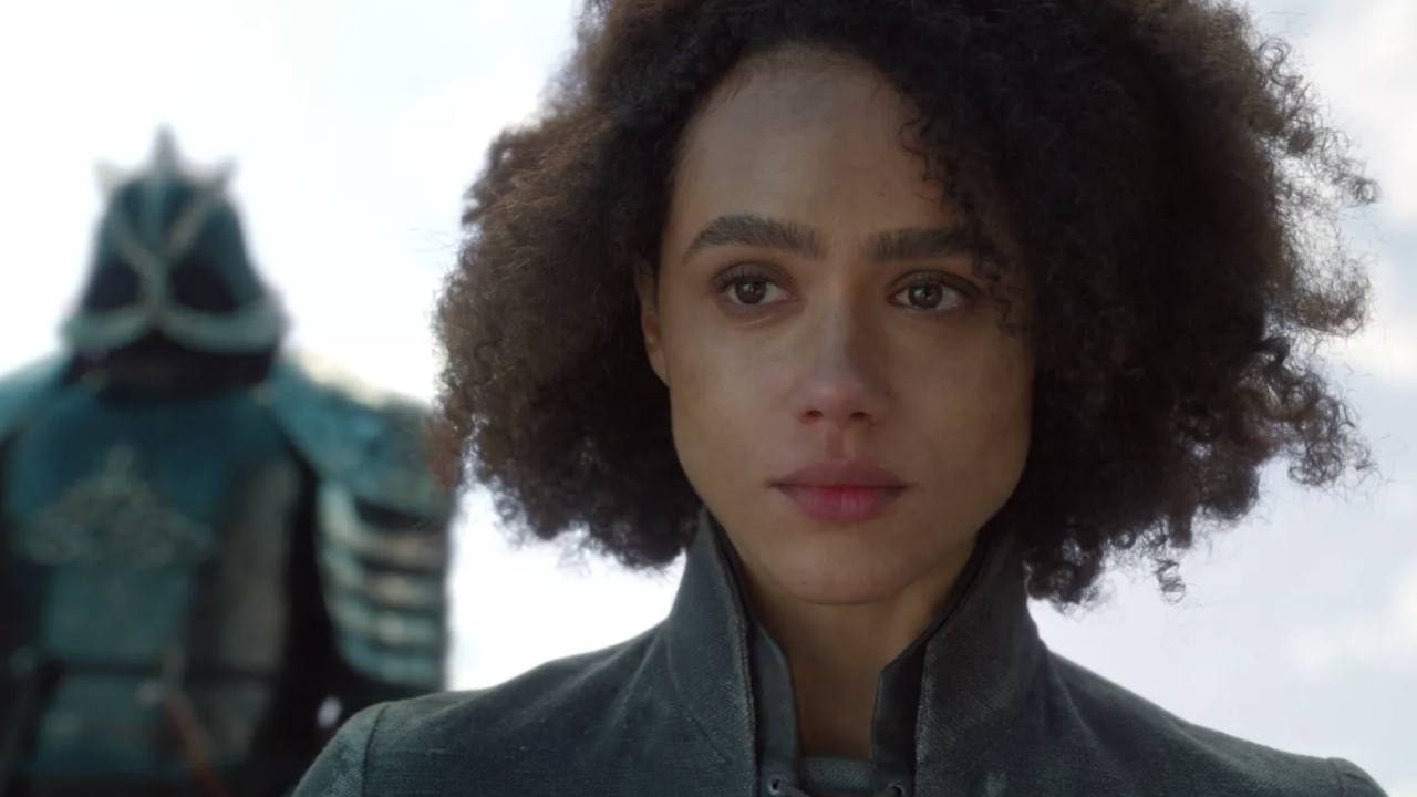 In Missandei's Final Act, She Reminds Us That It's OK For ...
