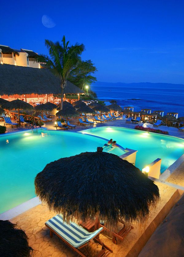 Best AllInclusive Resorts In Pacific Mexico For Romantic Getaways - Puerto vallarta resorts all inclusive