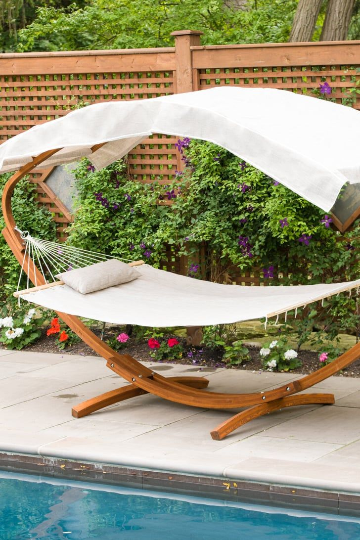 12 Cool Hammocks You Need For When You Just Really