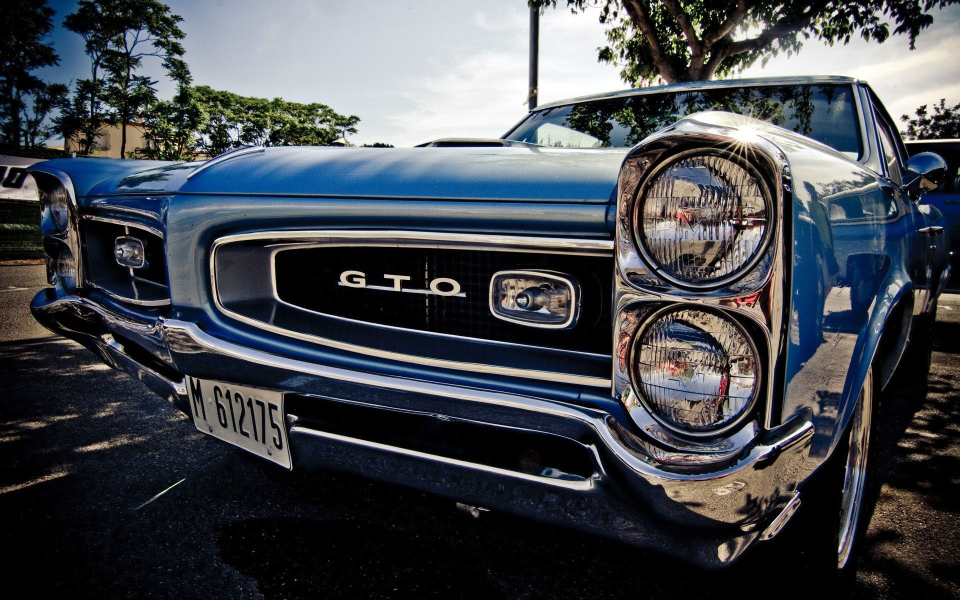 Cars Muscle Cars Pontiac Gto Wallpaper Autos Y