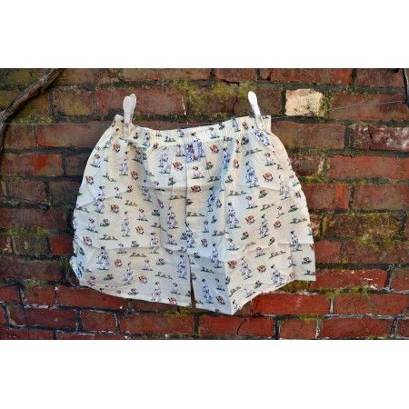 Bryn Parry 'Jack Russells' Large Boxer Shorts - £4.99