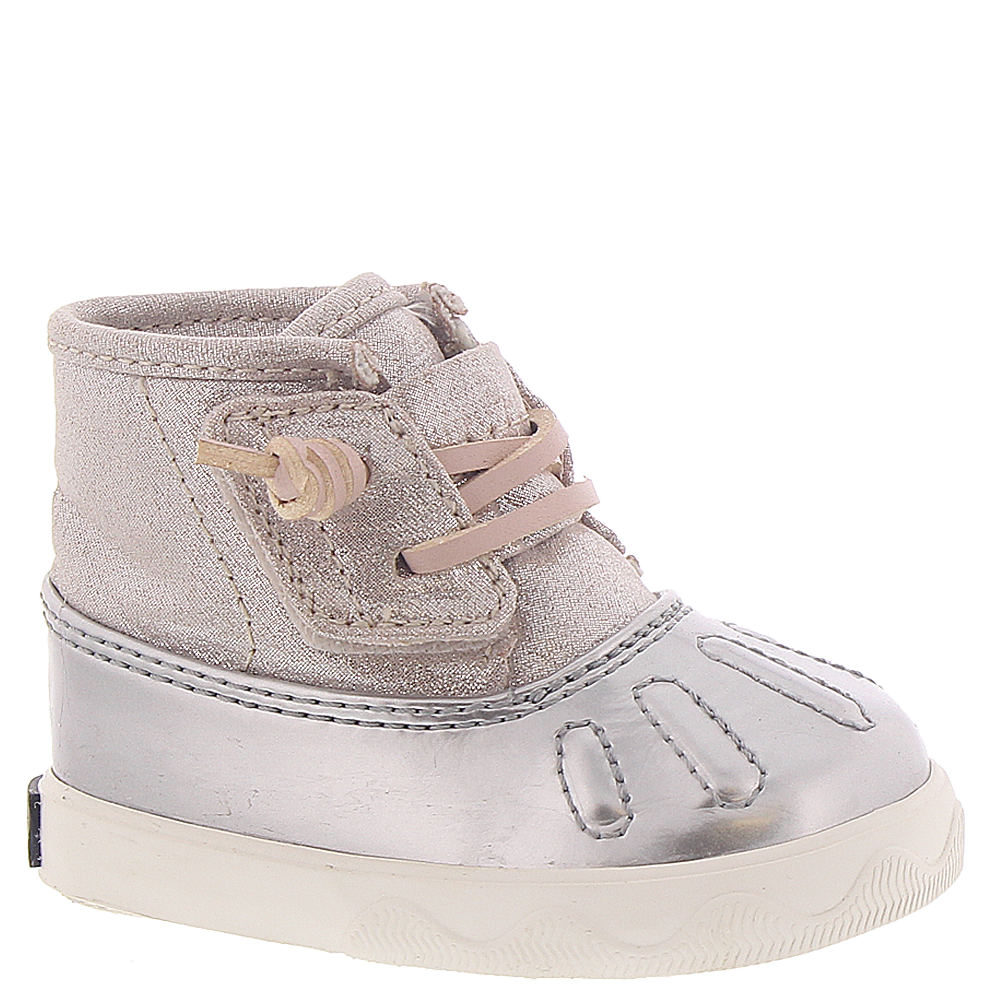 Sperry Top Sider Icestorm Crib Girls Infant Sperry