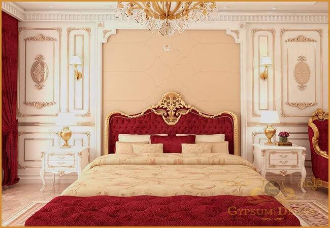 ديكورات غرف نوم 2021 Modern Bedroom Interior Design Home