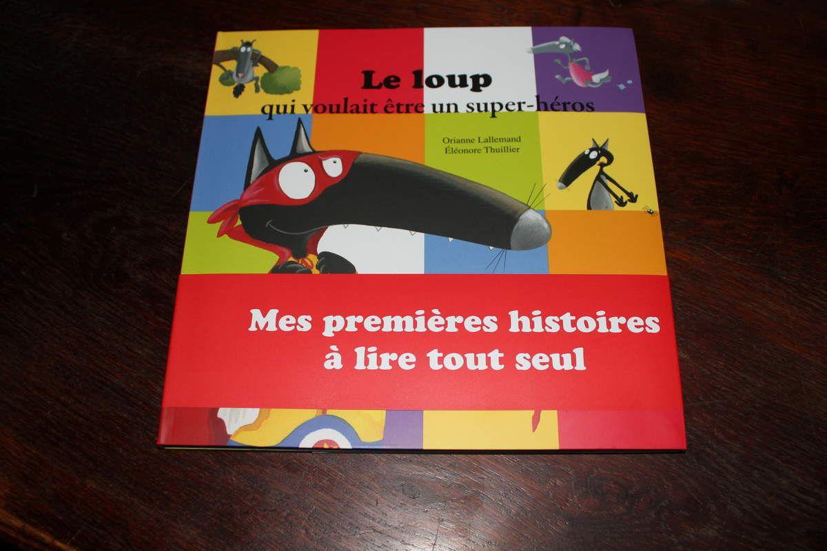 Margaux âgée de 6 ans à adopté ce livre dès qu'elle l'a reçu. Vraiment très bien pour un enfant qui commence à lire seul