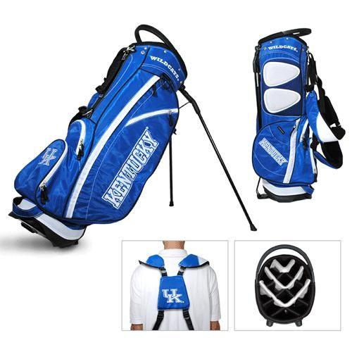 NCAA Kentucky Fairway Stand Bag by Team Golf. Buy now @ ReadyGolf.com