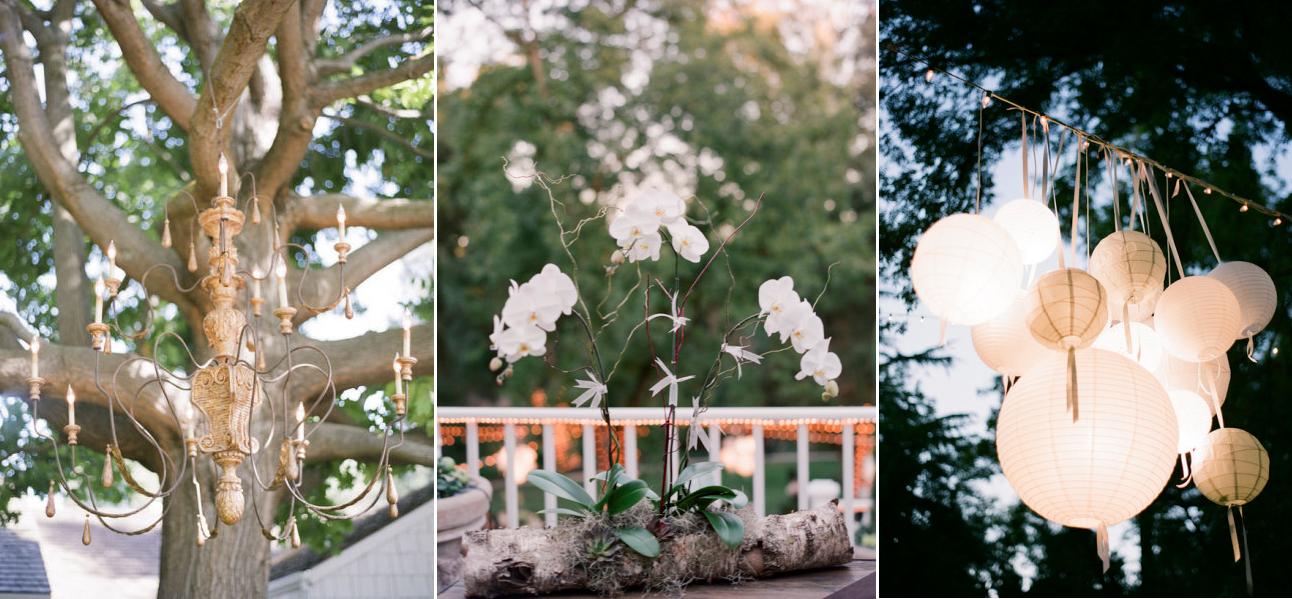 Romantic-outdoor-wedding-chandeliers-white-orchid-centerpieces.original