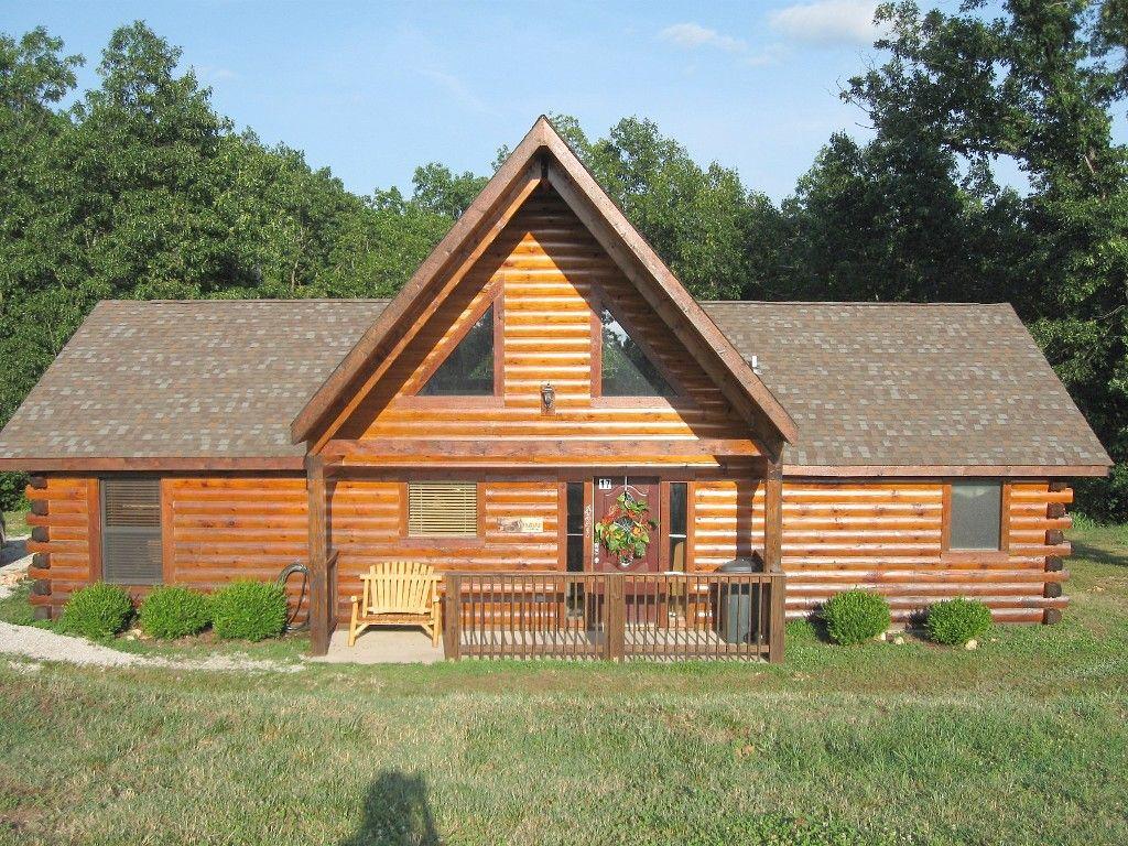 Cabin Vacation Rental In Branson From Vrbo Com Vacation Rental Travel Vrbo Cabin Vacation Log Homes Cabin