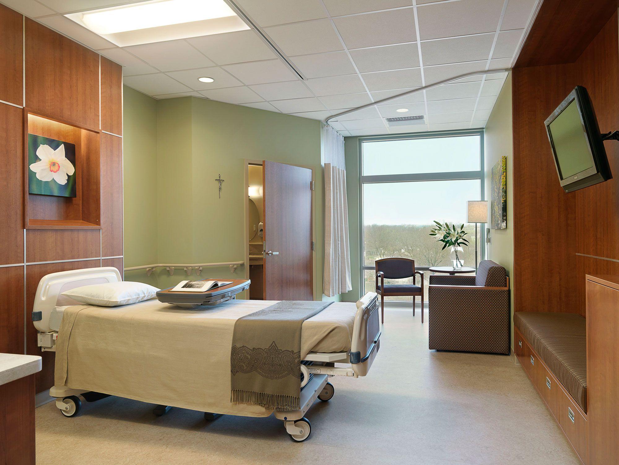 Patient Room Id 265 Hospital Pinterest Room