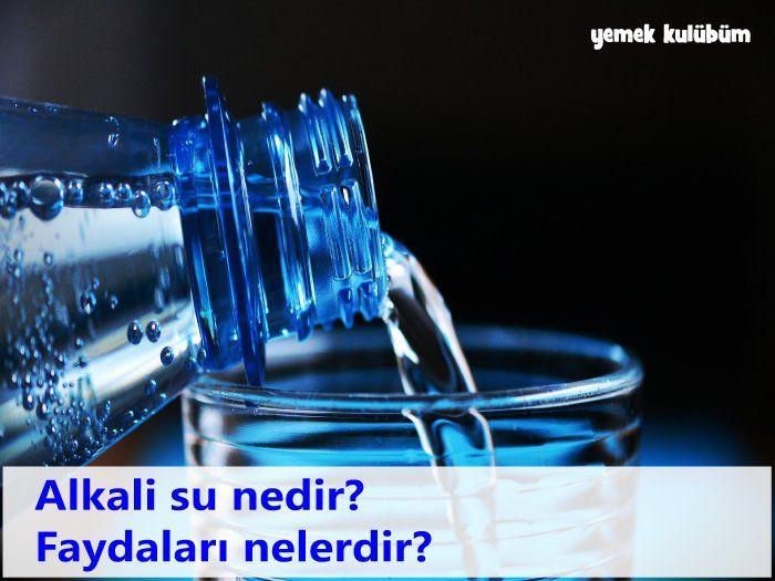 tarif: alkali su nasıl zayıflatıyor [10]