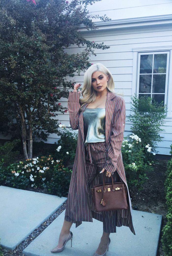 13 Times Kylie Jenner's Style Has Genuinely Bowled Us Over - 13 Times Kylie Jenner's Style Has Genuinely Bowled Us Over      - #AlexaChung #AngelaSimmons #Bowled #CannesFilmFestival #CelebrityStyle #DianeKruger #EmmaRoberts #Genuinely #Jenners #KendallJennerOutfits #KimKardashian #Kylie #MiraDuma #MiroslavaDuma #RachelBilson #RedCarpetDresses #RedCarpetFashion #RedCarpetLooks #SarahJessicaParker #ShilpaShetty #SonakshiSinha #Style #StylingTips #Times #TokyoFashion #VictoriaBeckham