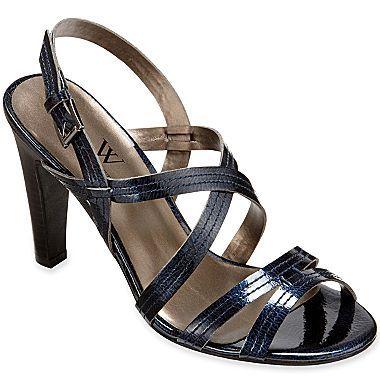 d7718fe55340 Worthington® Olivia High-Heel Sandals - jcpenney